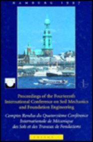 Soil Mechanics 14th Intl V1