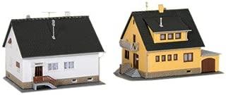 Kibri N Scale Family House Amselweg 2/