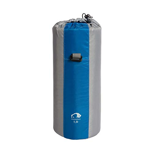 Tatonka Thermobeutel 1, 5l Thermohülle, Grey, Ø: 11 x 33 cm