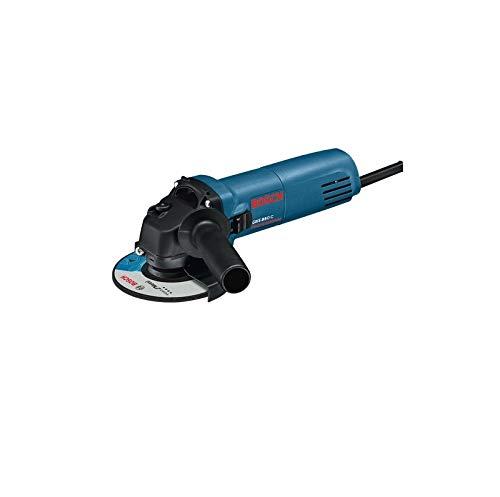 Bosch 6013775970601377597Mini smerigliatrice GWS 8–115850W 115mm