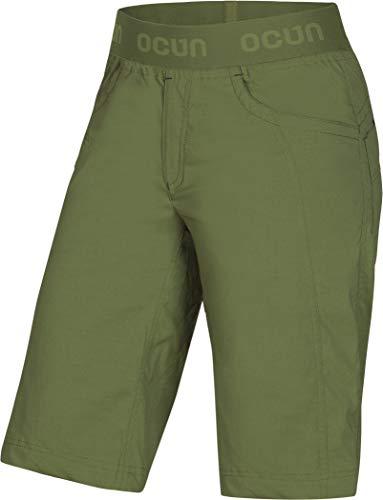 Ocun Mánia Shorts Herren grün Größe M 2021 Hose kurz