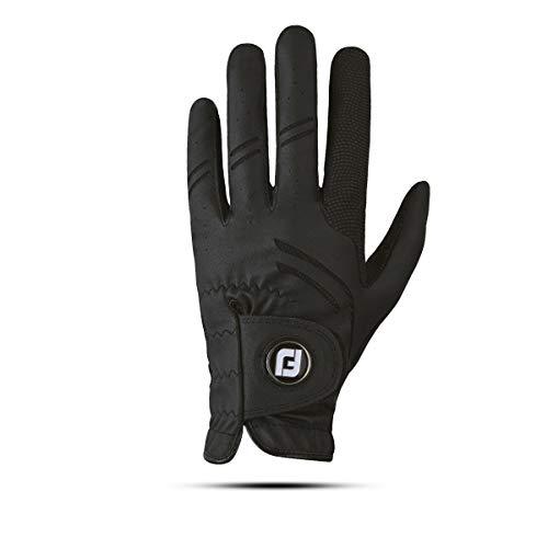 Footjoy GT Xtreme Golfhandschuh, Herren, Herren, 64855E, Schwarz, XL