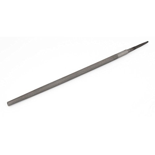 X-Dr 12' 'Doppelseitige runde Holzraspel geschnittene Datei Klempnerwerkzeug grau (2789dd52e162d1f2b00af2d25bc81dfa)