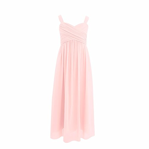 Top 10 best selling list for bridesmaid dresses with ruching