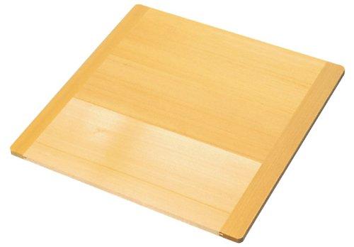 EBM さわら 角セイロ蓋 30・33cm用(425×425)