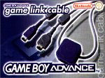 Gameboy Advance - Linkkabel Original - Game Boy Advance