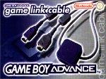 Gameboy Advance - Linkkabel Original