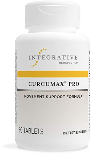 Integrative Therapeutics Curcumax Pro - Movement Support Formula with...