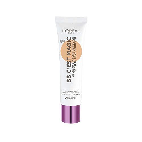 L'Oral Paris C'est Magic BB cream - 04 Medium - 30 ml (voorheen Glam Nude)