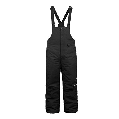 Hot Sale Boulder Gear Pinnacle Insulated Ski Bib Mens
