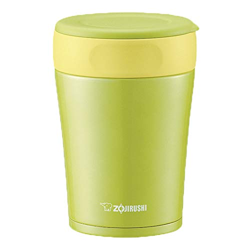 Zojirushi Stainless Steel Food Jar, Avocado Green