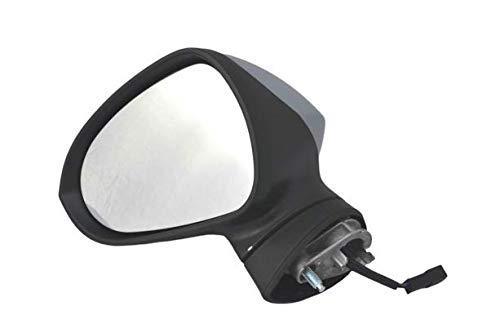 Espejo retrovisor izquierdo Seat Ibiza 6J 2008-2012 eléctrico completo