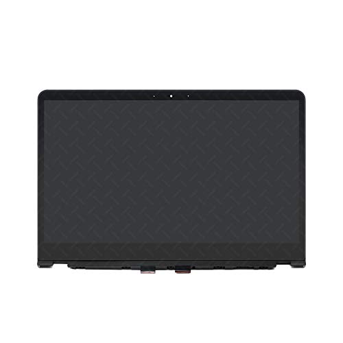 LCDOLED Replacement 15.6 inches FullHD 1920x1080 IPS LED LCD Display Touch Screen Digitizer Assembly with Bezel for ASUS Q525 Q525U Q525UA Q525UAK Q525UA-BI7T9 Q525UA-BI7T11