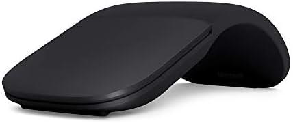 Microsoft – Arc Mouse Negro