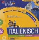Talk to Me 5.0 - Italienisch 1+2 -