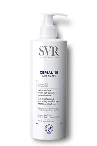Svr, Dispositivo tonificador facial - 400 ml.