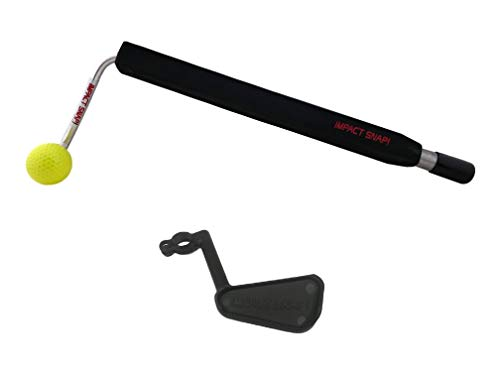 IMPACT SNAP & Clubhead Attachment Combo (Right Handed ONLY)