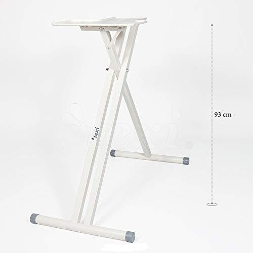 TEXI Estructura para Vapor–Apollo–Prensa de Planchado 68& 101