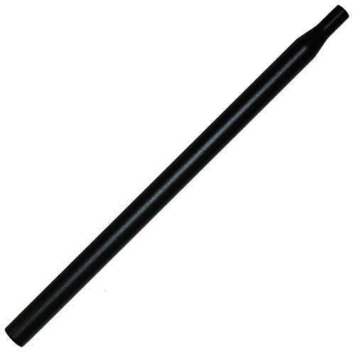 BAYES Sattelstange 60,5 cm Aluminium Ø 34 mm Faltrad Klapprad Dahon Tern Mini