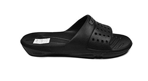 AND1 M'S Slide - D604MD Black