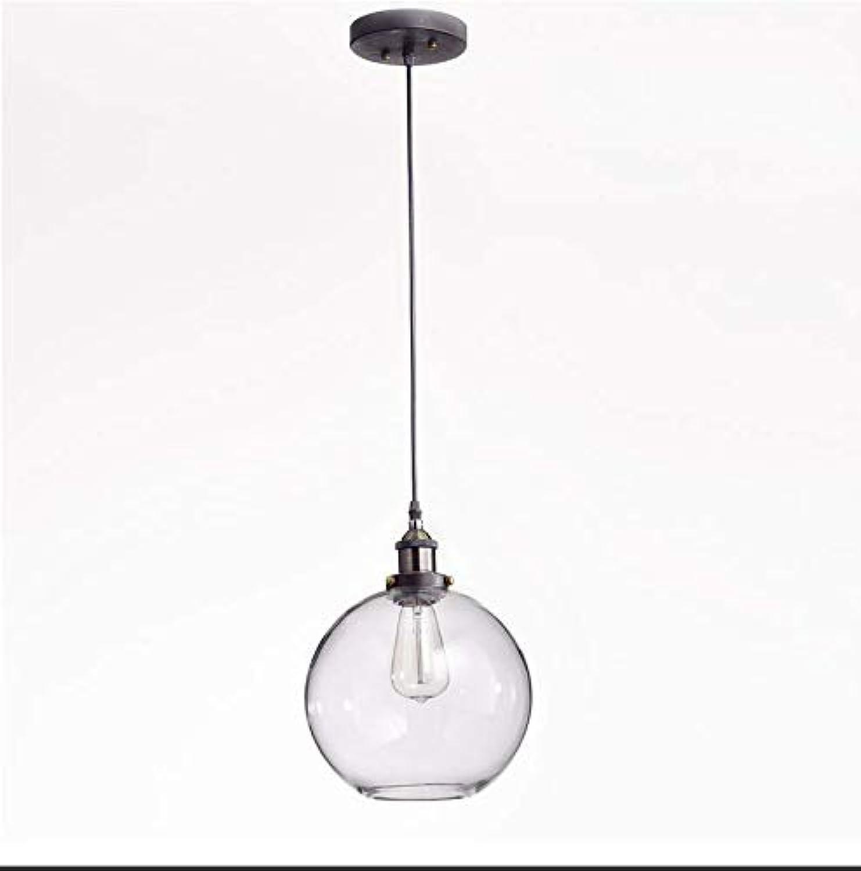 Kronleuchter Beleuchtung Pendelleuchte Vintage Hngeleuchte Kugel-formig Glas Hngelampe (ohne Bulb)