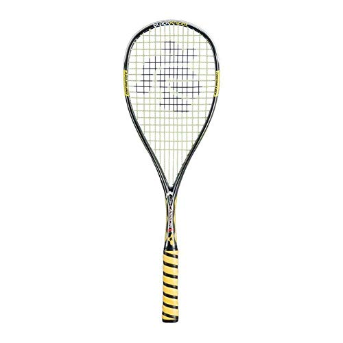 Black Knight ION Cannon Power Surge Squash Racquet, ION Series