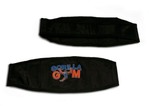 Gorilla Gym Ab Straps for Pull Up Bar