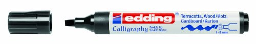 Edding Creative 1455 - Rotulador 5 mm