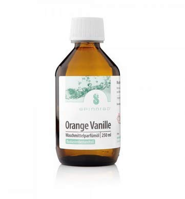 WASCHMITTEL Parfümöl Orange Vanille 250 ml