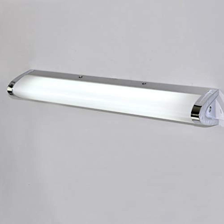 Badezimmerspiegel Beleuchtung LED-Spiegel Beleuchtung ...