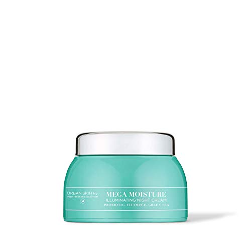 Urban Skin Mega Moisture Illuminating Night Cream
