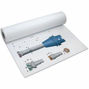 Papyrus Plotterpapier DigitalPrint PPC 91,4cmx175m 75g/qm weiß