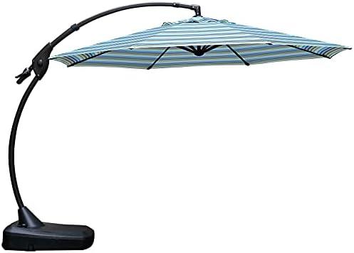 Top 10 Best outdoor umbrella with stand