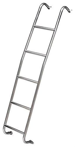 Surco 093SL Long Stainless Steel Van Ladder Sprinter