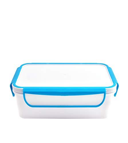 MEDIVID Mischbox - Original Zubehör für MEDIVID CRYO Therapie - maßgeschneiderte Box zum Mischen und Aufbewahren des Kühlfluids/der Kühlbandagen - BPA-frei