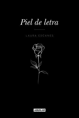 Piel de letra eBook: Escanes, Laura: Amazon.es: Tienda Kindle
