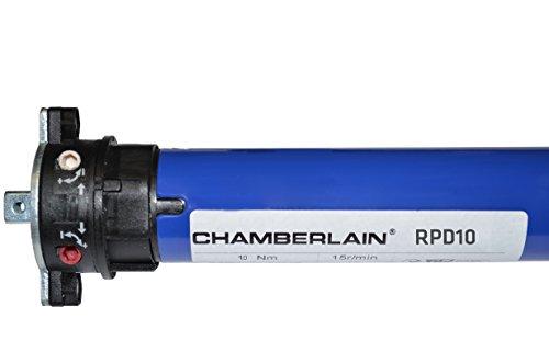 Chamberlain Rollladenantrieb 10 Nm, 1 Stück, RPD10-05