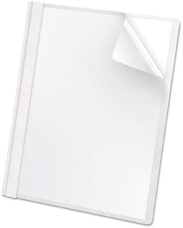 ESS58804 Ranking TOP7 - Oxford New product!! Premium Clear Cover Front Paper
