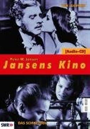 Jansens Kino 27. Der Leopard /Das Schweigen. CD