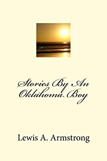 Stories By An Oklahoma Boy