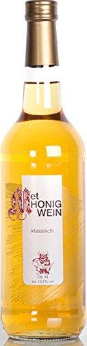 Met klassischer Honigwein, lieblicher Honigwein, Inh: 0,75 ltr. (1)