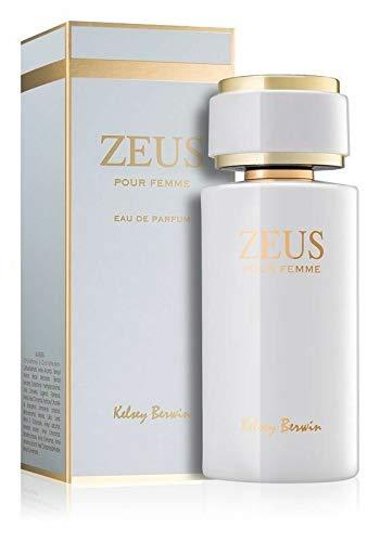 Zeus pour femme Kelsey Berwin Eau de Parfum Spray 100 ml