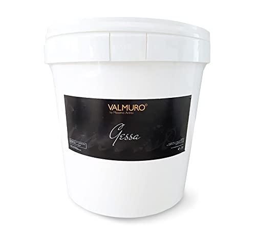 Valmuro Gessa - Pintura para pizarra de pared (lavable, varios tonos)