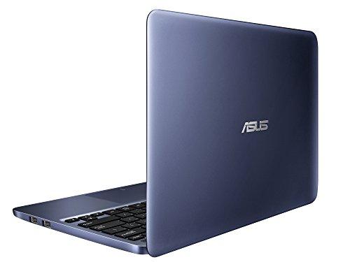 『ASUS ノートブック X205TA ダークブルー ( WIN8.1 BING-32B / 11.6inch / Z3735F / eMMC 64GB / 2GB / BT4.0 ) X205TA-B-DBLUE』の6枚目の画像