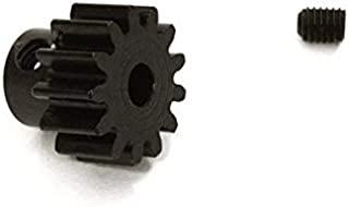 Integy RC Model Hop-ups OBM-037 Metal 13T Pinion Gear for Traxxas TRX-4 Scale & Trail Crawler