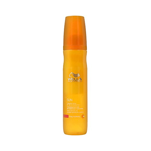 Wella Professionals Sun Protection Spray für feines/normales Haar 150ml