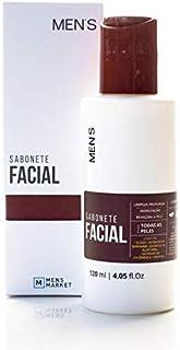 Sabonete Men's líquido facial