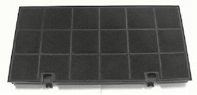FILTRO per CAPPE ELICA TYPE 150 mm.425 x 215 x 28
