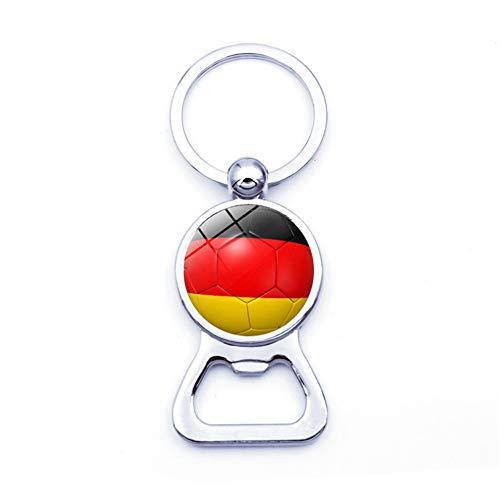 Tonpot, Schlüsselanhänger, Deutschland, 8.3x3.2cm