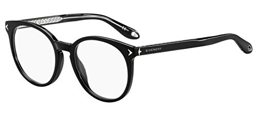 Givenchy Brillen Gafas de Vista GV 0051 BLACK 51/19/145 Damen